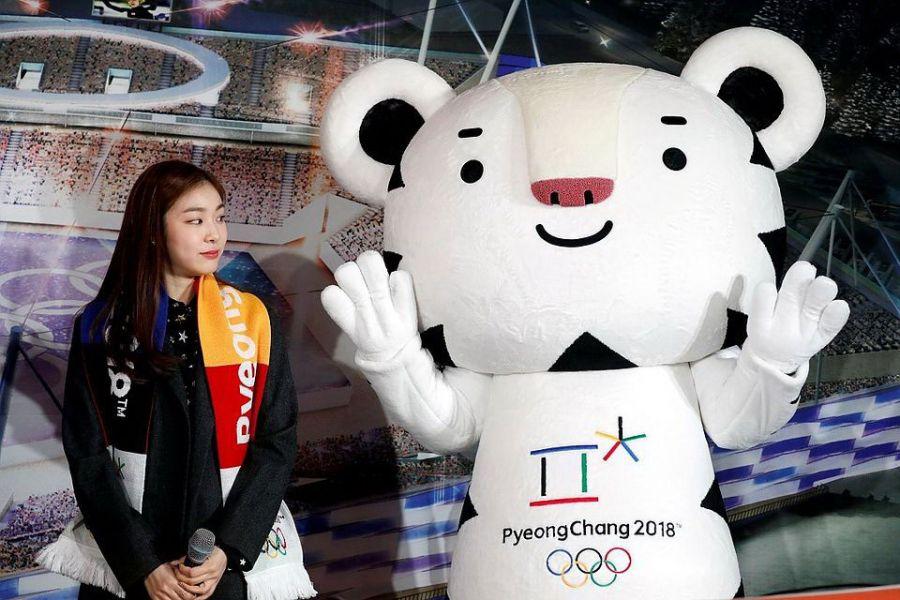 Власти Кореи хотят сделать группу поддержки русских спортсменов наОИ