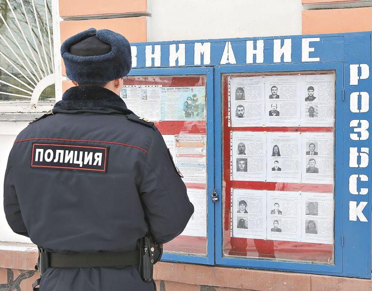 Полиция ищет убийцу сотрудницы ресторана «Маяк» под Дивногорском