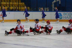 КЭФ-2018: Благотворительный хоккейный матч с участием звезд клуба «Легенды Хоккея»