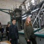 Высота машин офсетной печати — почти три этажа!
