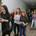 Книги производства ПИК «Офсет» понравились школьникам не меньше, чем сам процесс