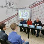 Каждый автор рассказал небольшую историю, связанную с воспоминаниями своих отцов о Великой Отечественной войне