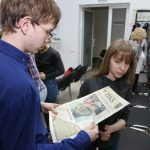 К Дню Победы выходит спецвыпуск газеты «Наш Красноярский край»