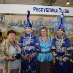 Делегация из Тывы готова познакомить с собственным календарем событий, где есть и обряд освящения гор, и конкурс исполнителей горлового пения