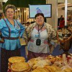 В станичном казачьем обществе Сухобузимского района угощают пирогами по рецепту Прасковьи Фёдоровны Суриковой – мамы художника