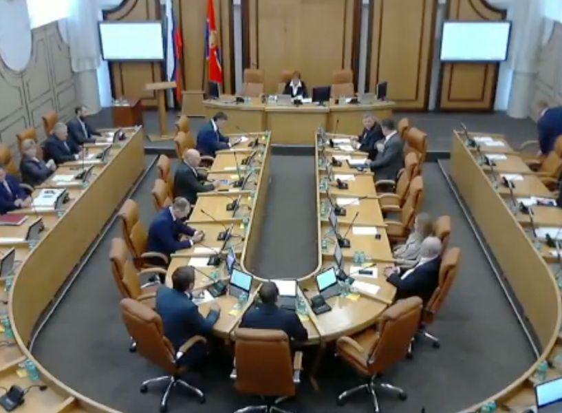 Бюджет Красноярска дополнительно получил неменее 4 млрд руб.