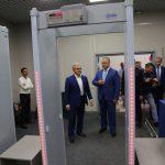 В Черемшанке установлена самая современная система безопасности