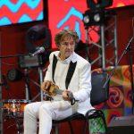 Горан Брегович популярен много лет, на его концертах всегда царит особая атмосфера, которая не оставляет равнодушным никого