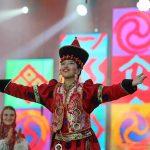 Номинант конкурса Бажигма Батоцыренова, Национальный театр с. Агинское, Забайкалье