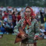 Солистка София Горбунова (Хакасия)