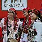 Фольклорный ансамбль «Мерема» из Саранска