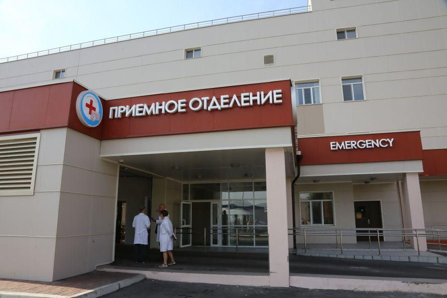 Женщина скончалась в больнице Красноярска после курса реабилитации