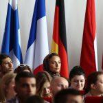 В развитии студенческого спорта заинтересованы представители различных стран