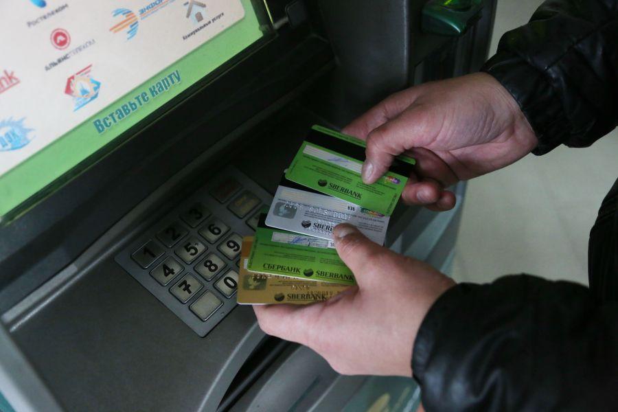 В Красноярске интернациональная банда ограбила банкоматы на 17 млн рублей
