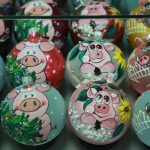 Вот такие шары могут стать хорошим подарком