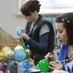 Значительная часть мастеров – выпускники художественного училища им.В.Сурикова