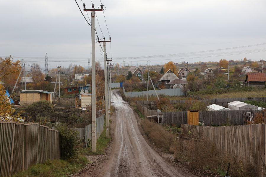 В Красноярском крае сельских участковых обеспечат земельными участками по 10 соток
