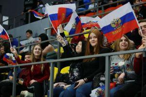 Чемпионат «Молодые профессионалы» (WorldSkills Russia). 4 декабря 2018 года