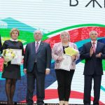 Представителей края поблагодарили за развитие паралимпийского движения