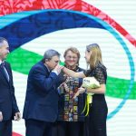 Михалина Лысова стала настоящей героиней Паралимпиады-2019, где выиграла две золотые, три серебряные и одну бронзовую медали в лыжных гонках и биатлоне