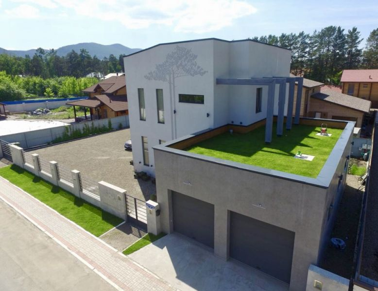 На строительство экологичных домов будут выдавать льготные кредиты
