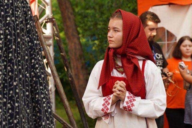 Международный фестиваль этнической музыки и ремесел «МИР Сибири» в Шушенском. 12-14 июля 2019 года
