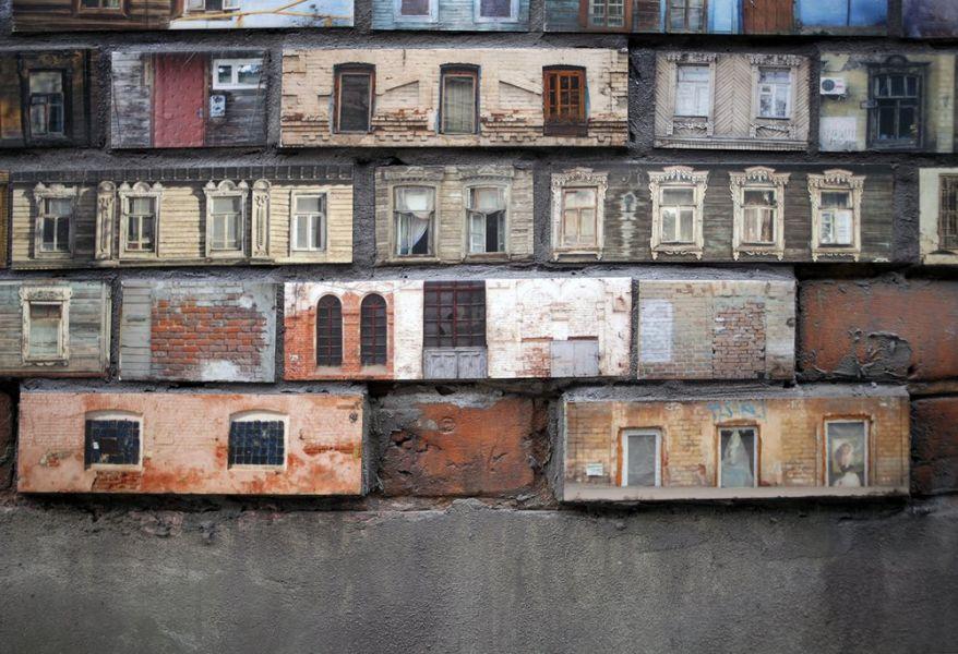 Пятиметровый художественный столб появится на правобережье Красноярска