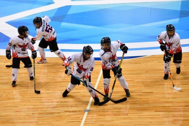 Открытие соревнований по игровым видам спорта «Звезды Красноярья-2019». 19 сентября 2019 года