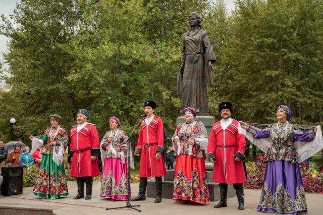 Кинофорум имени Марины Ладыниной в Красноярском крае. 12-14 сентября 2019 года