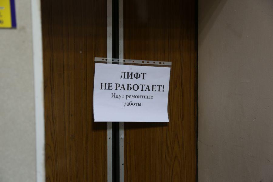 Более 200 новых лифтов завезут для Норильска и Дудинки Севморпутем