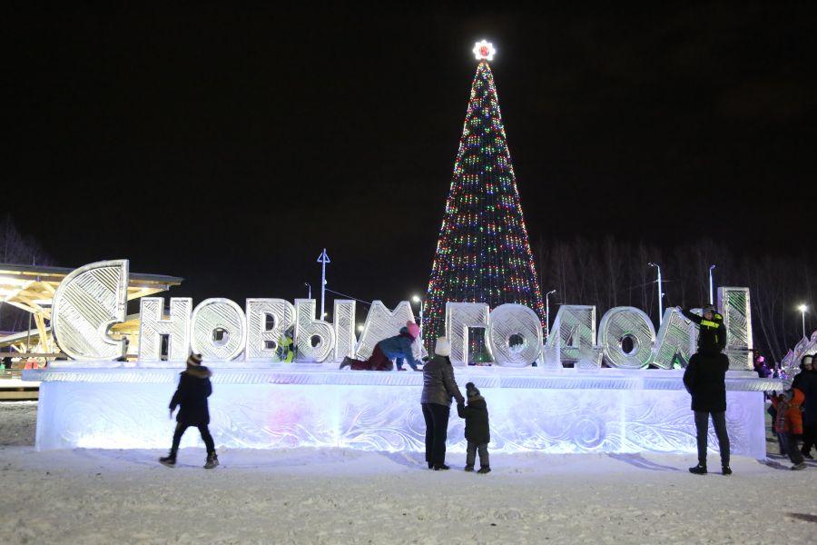 Новогодние распевки | Наш Красноярский край