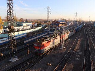Железная дорога – градообразующее предприятие. Собственно, своим появлением город Боготол обязан строительству Транссиба в конце позапрошлого века
