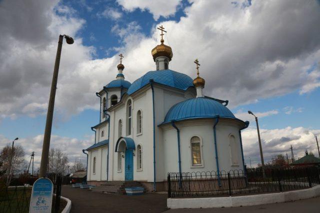 Портрет края: Березовский район. Октябрь 2019 года