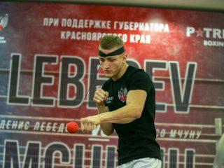 Сергей Воробьев из Ленинградской области