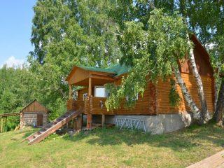 Базы отдыха Идринского района пользуются популярностью у жителей края