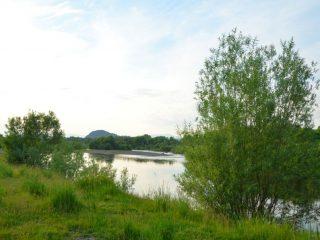 Говорят, что название реки Идры произошло от греческого «идор» , что в переводе означает «вода»