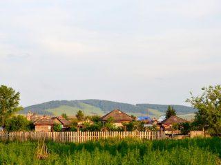 Численность населения Идринского района равна количеству жителей нескольких многоэтажек - немногим более 10 тысяч человек