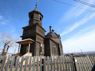 В Барабаново постепенно идет процесс восстановления. Здесь расположена уникальная деревянная церковь Параскевы Пятницы, построенная в середине XIX века