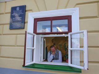 Дом купца Кытманова. Здесь тоже был Нансен.