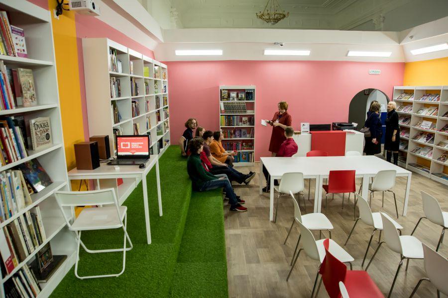 Сельские ДК и библиотеки ожидает масштабное обновление