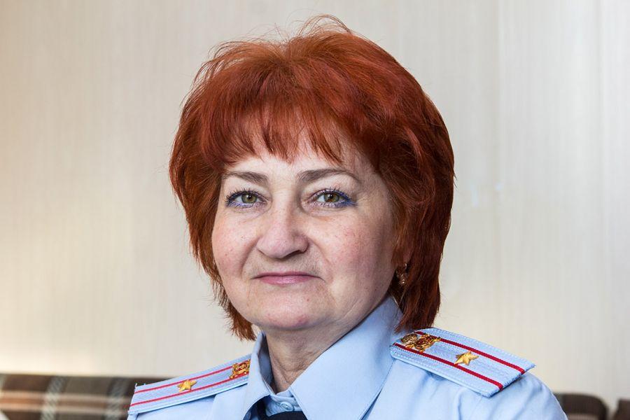 Фото пресс-службы краевой полиции