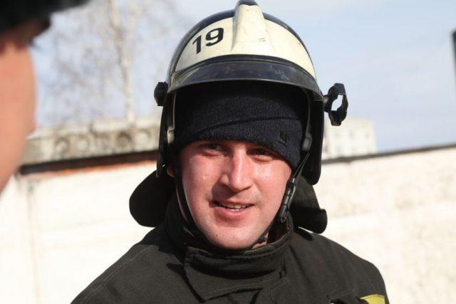 Соревнования по аварийно-спасательным работам на автотранспорте. 28 февраля 2020 года