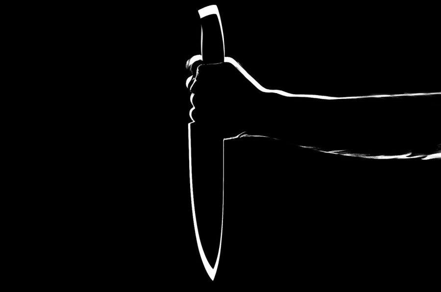 В Шарыповском районе женщина убила сожителя и закопала в огороде