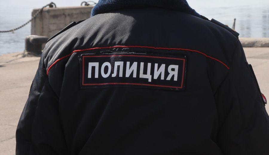 В отношении найденных 13-летних школьниц под Лесосибирском не совершено преступлений