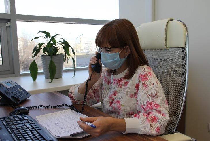В Красноярском крае коронавирусом заболели за сутки 381 человек