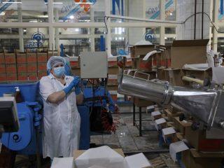 Новейшая история завода начинается с 2013 года, когда он стал ООО «Филимоновский молочноконсервный комбинат»
