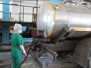 Комбинат имеет серьезные резервы по увеличению объемов производства. В 2019 году при поддержке краевого бюджета предприятие приобрело резервуар и пастеризационную охладительную установку, транспорт для доставки молочного сырья