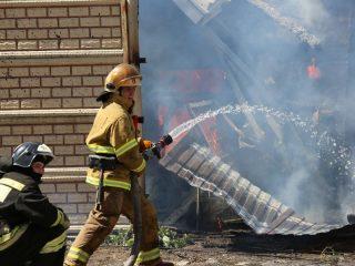 Не все оборудование пожарным удалось настроить сразу