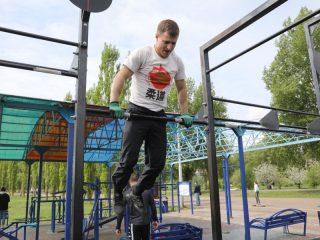 Татышев-парк открыт
