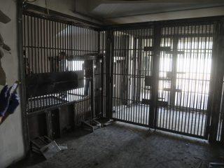 А это помещения снизу - берлоги для уединения и сна.